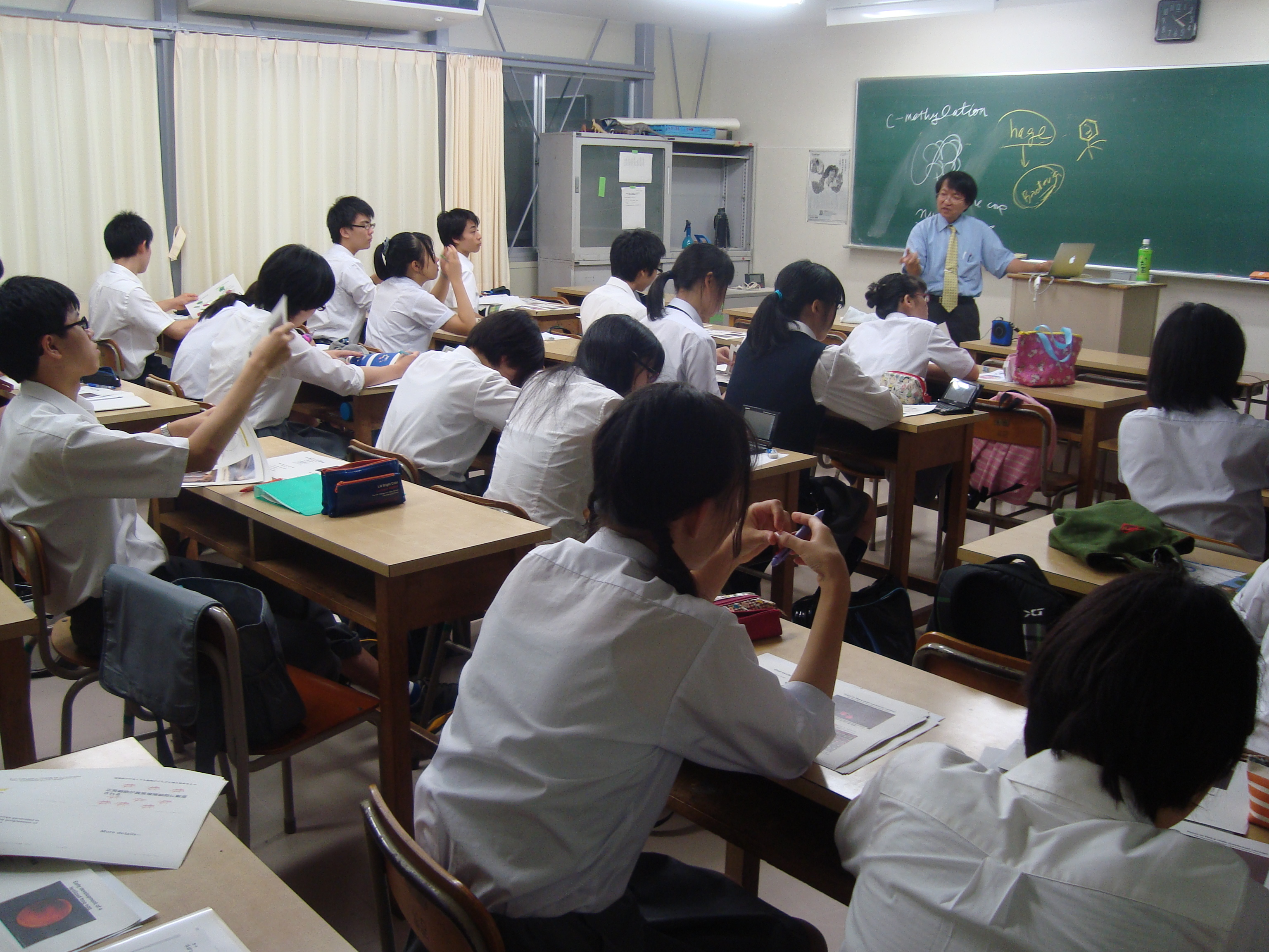 2013年7月23日日比谷高校   topi...