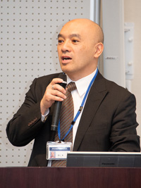 Schizophrenia Research Leader Makoto Arai
